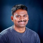 Gokul Prabagaren